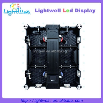 Lightwell p3.75 smd outdoor led display