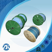 hoist Rope,hemp core for elevator wire rope