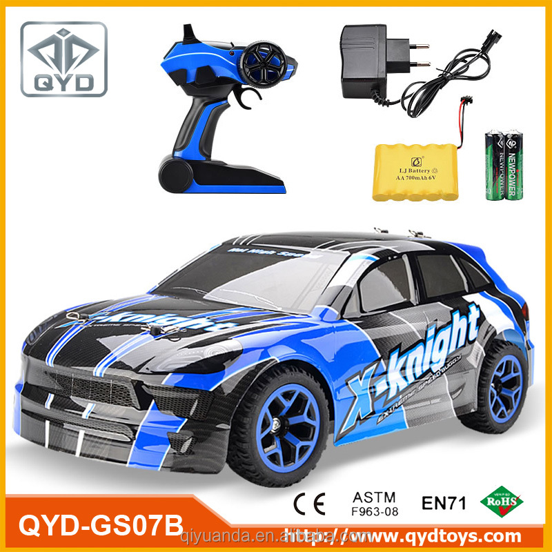 Factory outlet much more Competitive than WL rc car 2.4GHz Fast speed car remote control