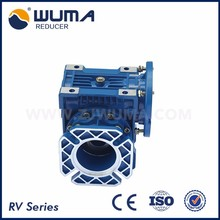 Aluminum&iron casting Electric Motor With Gearbox