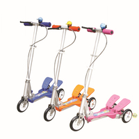super professional kids 3 wheel scooter for sale