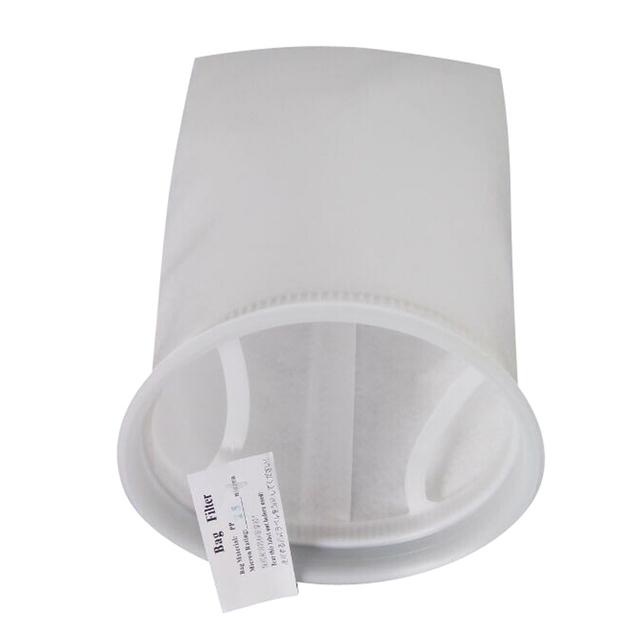 2015 hotselling china supply eaton bag filters