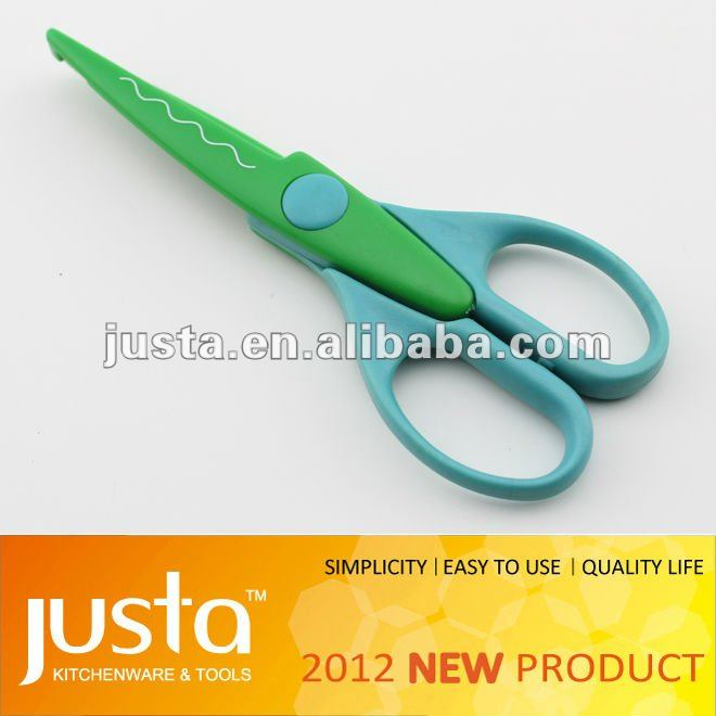 craft scissors zig zag scissors