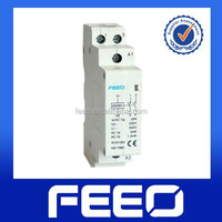 China AC contactor of definite purpose contactor