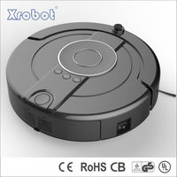 Household cleaning product kirby robot vacuum cleaner without bags