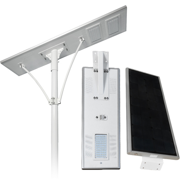 High quality rechargeable led for saudi arabia outdoor solar street light 120w