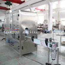 Sunflower oil filling machinery Palm oil production line