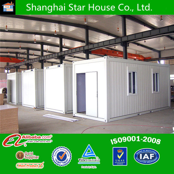 mobile container stores container office