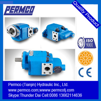 whole sale Permco quality hydraulic pump with American design and patent China Made