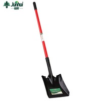 Agriculture Farming Tools Steel Square Shovel