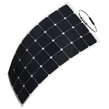 High precision high quality solar panel poly flexible solar panel mono100w solar panel mono 100w 200w 330w of China