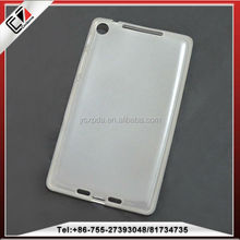 tablet TPU case for google nexus 7