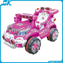 !Newly kids electric rc ride on car toy kids ride on car 6v battery powered