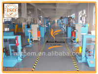 50+35mm PLC extruder production lines