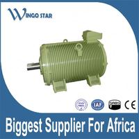ms series three phase electrical motors for exhaust fan