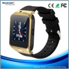 GV09 Smart Watch For Android Phone With 2M Camera Support SIM Card Anti-Lost