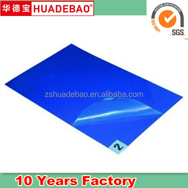 new products on china market Peelable Entrance Sticky Mat