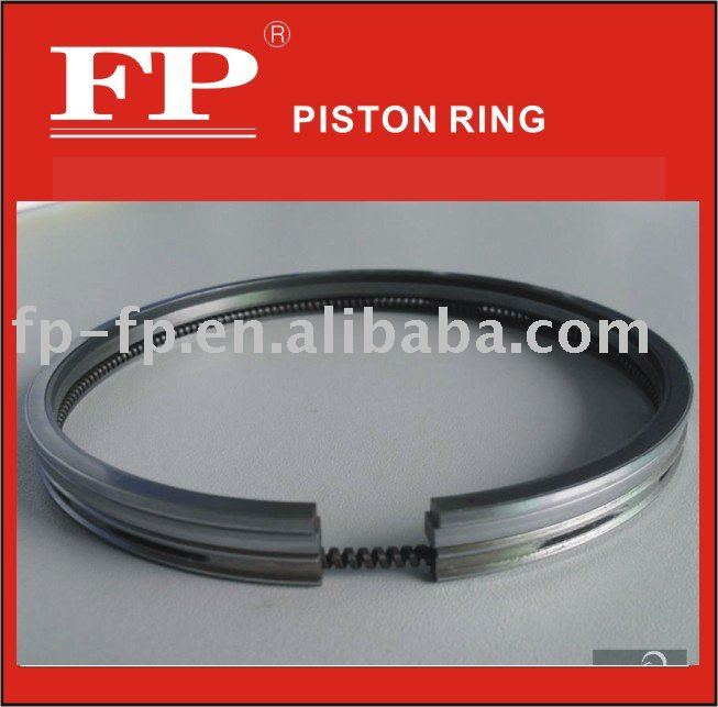 BN25,CD85,CD96 DAF piston ring