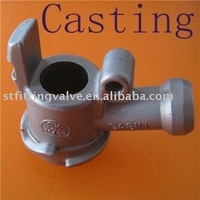 Casting Stainless Steel Products 304 316