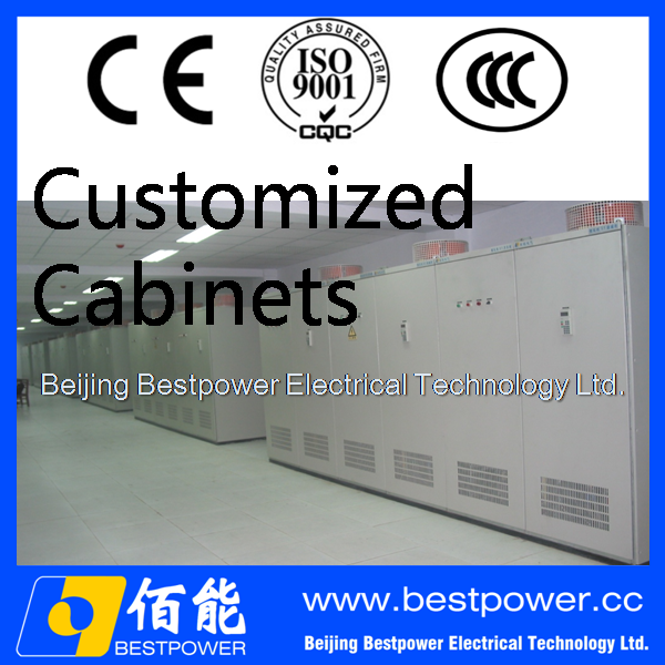 Electrical switch gear system for all Industrial Applications.