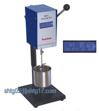 KU-3 New Model Krebs Stormer Viscometer