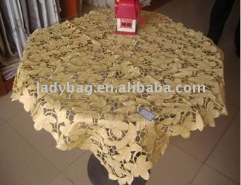 wedding tablecloth