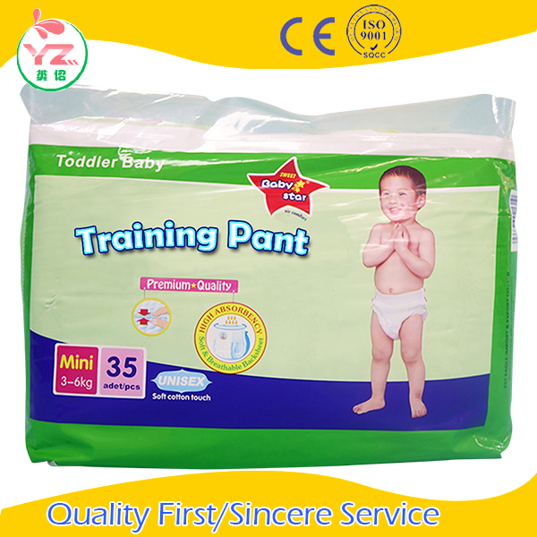 Wholesales diaposable sweet baby diapers low price