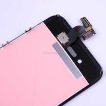 Brand new high quality oem original pass lcd screen for iphone 4 s original