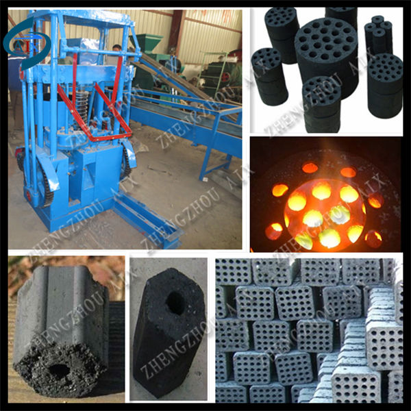 honeycomb coal briquette molding machine/Honeycomb coal pressing machine