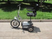 ML-301 factory 3 wheels lithium/lead motor 110cc cargo tricycle with ce/rohs