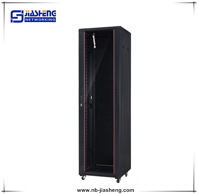 "Professional OEM 19"" server rack"