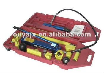 CE 15T hydraulic Porta power jack,Body repair kit