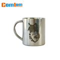 CL1C-M13 comlom 8/10/12/16oz stainless steel beer mug glass