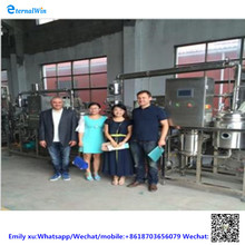 Low price of machine distilling essential oils lube oil blending plant waste extract