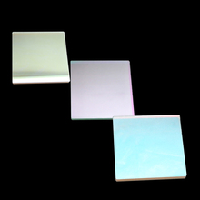 China supplier optical glass reflector mirror