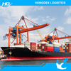 Experienced FCL/LCL Ocean Bulk Shipping to USA from China