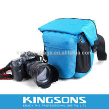 New design fashional dslr camera case for nikon d3000 and d3100