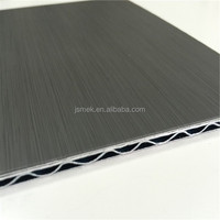 1220*2440 4mm thick aluminum composite plate