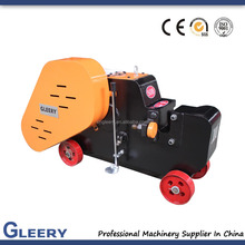 GQ50B 6-45mm reinforced rebar shearing machine