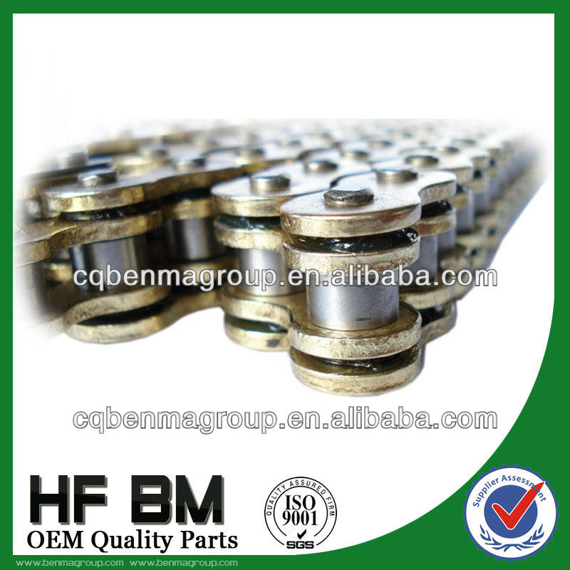 Motorcycle O-ring Chain 520, Top Quality Motorcycle 520 Driving Chain, China Manufacturer Sell!!