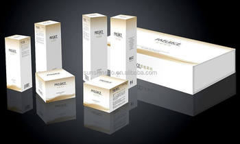 Factory customized logo print paper packaging boxes,shipping boxes