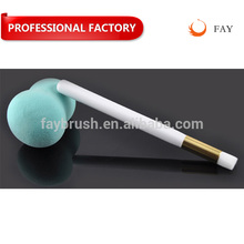 professional synthetic hair nose cleaning makeup brushes eyelash cleaning cosmetics brush