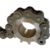 12B-2 A ISO Series Duplex Roller Chains