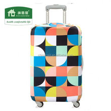 Top quality luggage cover net wholesale