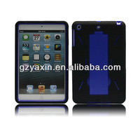 Custom Silicone Cover For Mini Ipad/Soft Back Case For Ipad Mini Case/For Mini Ipad Shockproof Case For Mini