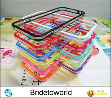 New Fashionable for iphone 5 silicone bumper