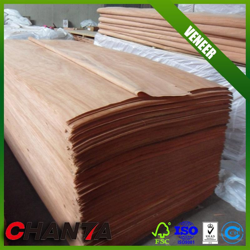 Top quality majestic rosewood timber veneer