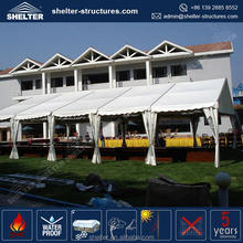 Top quality used fabric buildings