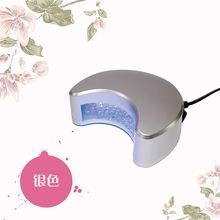 Pinpai brand newest rechargable 60w uv gel led nail lamp for nail dryer