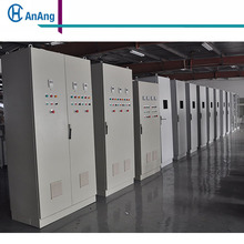 Low Voltage Electrical Control Switchgear Cabinet